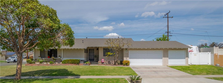 3247 W Teranimar Drive, Anaheim, CA 92804