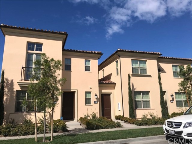 This beautiful 3 bedroom/2 bathroom home is located in the highly desired Eastwood Village, famous for its convenient location and abundant community facilities including swimming pools, play grounds, club house, tennis courts, basketball courts, and more! On first floor you have the courtyard, 2-car garage, storage, and hallway. The second floor offers the convenience of having living space and bedrooms on the same floor. The master bedroom features walk-in closet, separated toilet room in the bathroom with double vanities. The guest bathroom has bathtub and also provides double vanities. The kitchen is equipped with stainless steel appliances, the closets provide plenty storage space, and the large island with granite countertop is most loved by the family. The whole living space has raised ceiling which means more lights in the home. Behind the sliding glass door is the covered deck for you to get fresh air and outdoor entertainment. The most appealing of this home is its location, just One minute  walk to the Eastwood Elementary School, swimming pool, community park, and playground. The furniture in the photos are not included. Unfurnished lease only.