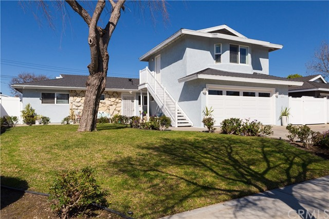 8311  Darsy Drive, Huntington Beach, California