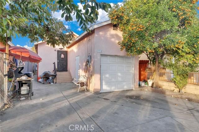 1773 E 108th Street, Los Angeles, CA 90059