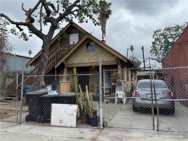 1869 E 42nd Street, Los Angeles, CA 90058
