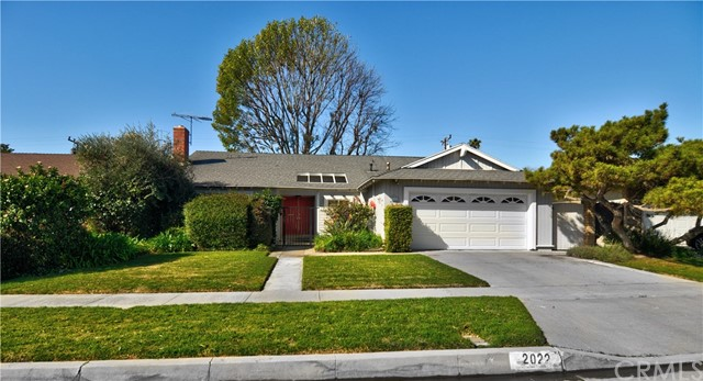 2022 N Williams Street, Santa Ana, CA 92705