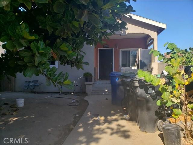 1625 E 53rd Street, Los Angeles, CA 90011