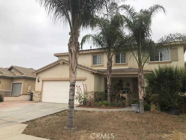 140 Galileo Lane, Perris, CA 92571