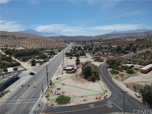 0 Twentynine Palms Highway, Morongo Valley, CA 92256