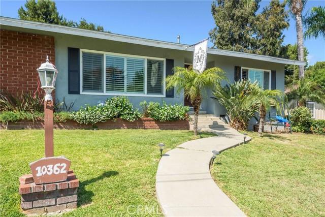 2. 10362 Starca Avenue Whittier, CA 90601