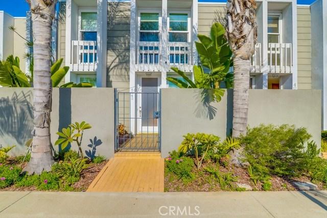 4045 Warner Avenue, Huntington Beach, CA 92649