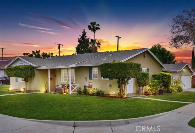 15303 Stanton Avenue, La Mirada, CA 90638