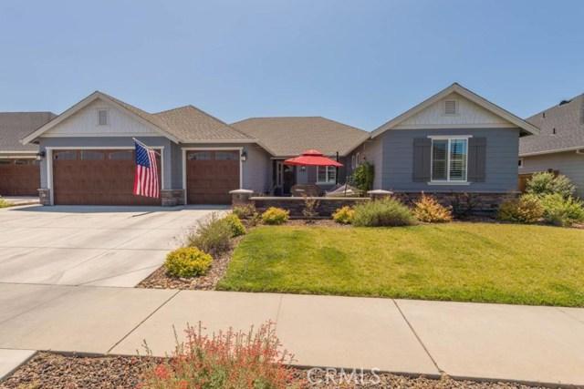3083 Rae Creek Drive, Chico, CA 95973