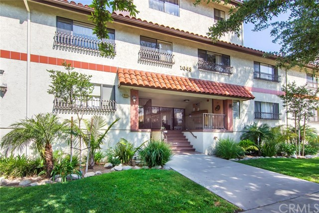 1043 Thompson Avenue 15, Glendale, CA 91201