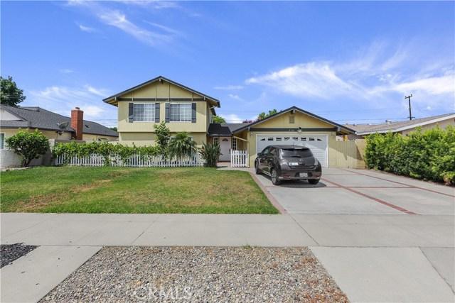 4158 N Santa Anita Street, Orange, CA 92865