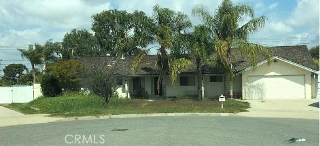 2395 N Waterberry Street, Orange, CA 92865