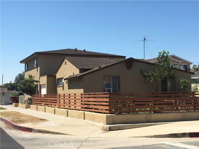 1502 W 206th Street, Torrance, CA 90501