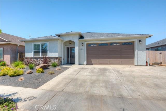 1288 Whitewood Way, Chico, CA 95973