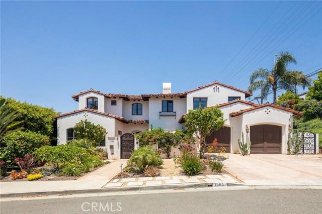 Photo of 1065 Avenue C, Redondo Beach, CA 90277