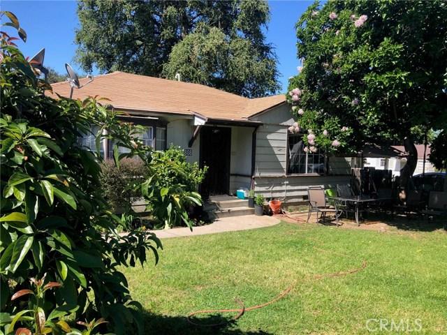 808 E Sacramento Street, Altadena, CA 91001