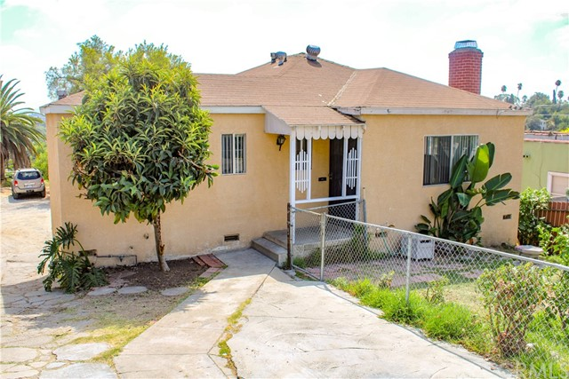 3420 Linda Vista, Los Angeles, CA 90032