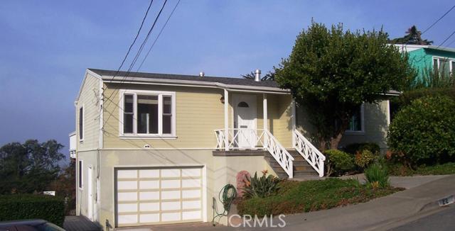 22 Cragmont Court, Pacifica, CA 94044