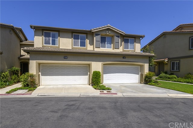 One of Gated Orange Homes for Sale at 3319 E Rosedale Lane