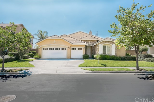 12701 E Mediterranean Drive, Rancho Cucamonga, CA 91739