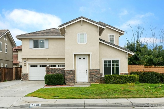 5258 Saddleback Street, Montclair, CA 91763