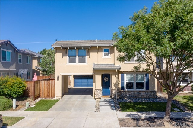 2046 Partridge Street, Ceres, CA 95307