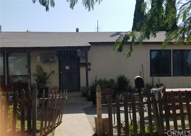 490 Homassel Avenue, Lindsay, CA 93247