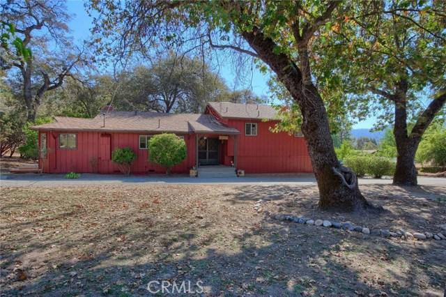 42896 Country Club Drive E, Oakhurst, CA 93644