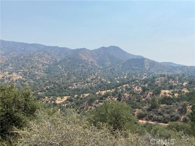 0 LAND, Caliente, CA 93518