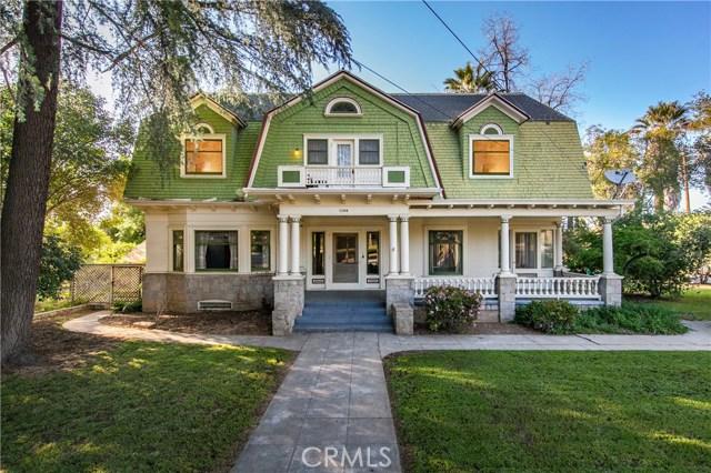 1106 W Highland Avenue, Redlands, CA 92373