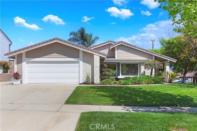2206 Barbara Way, Upland, CA 91874