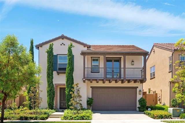 56 Parkdale, Irvine, CA 92620