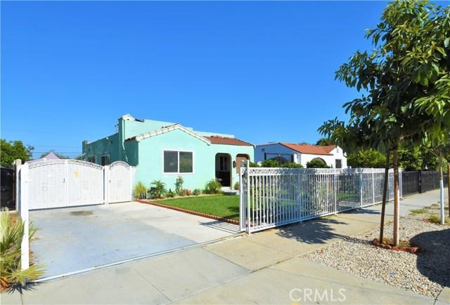 6712 Benson Street, Huntington Park, CA 90255