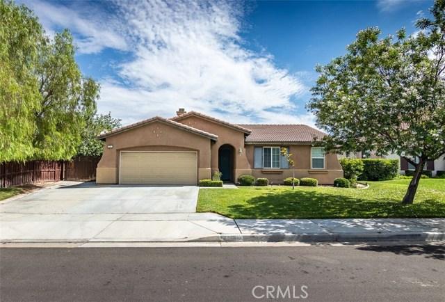 1291 E Agape Avenue, San Jacinto, CA 92583