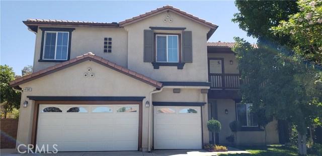 41065 Sunsprite Street, Lake Elsinore, CA 92532