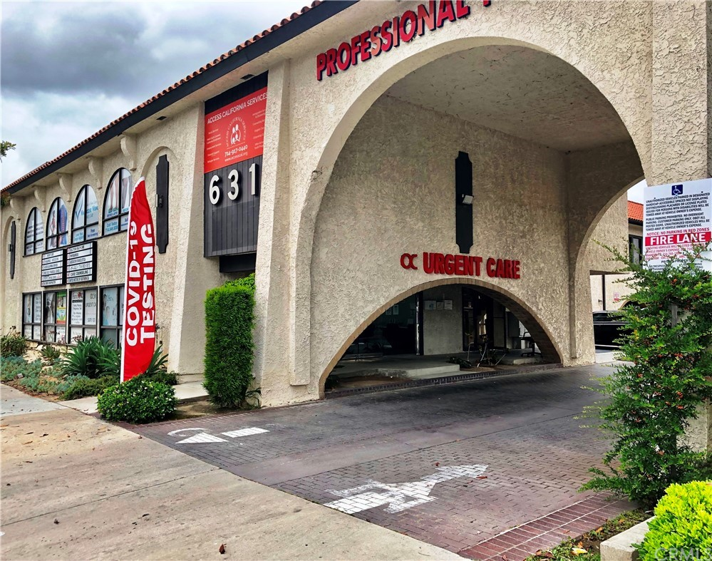 Photo of 631 S Brookhurst Street, Anaheim, CA 92804