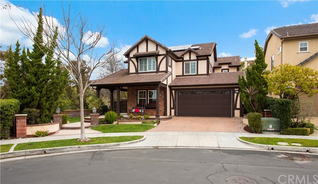 2 Scarlet Maple Drive, Ladera Ranch, CA 92694