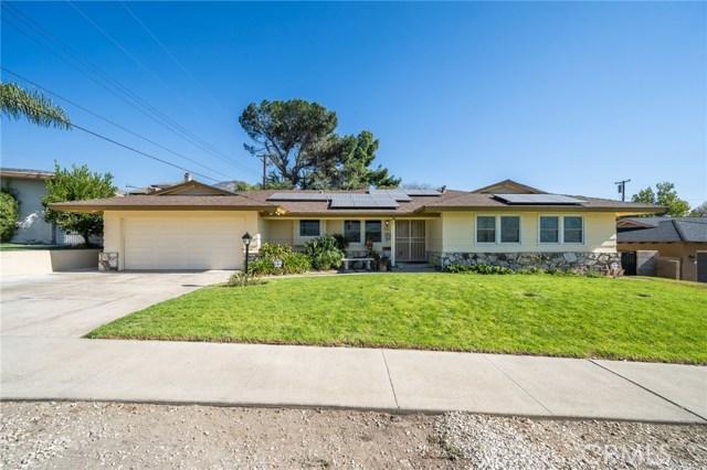 5455 N Alto Drive, San Bernardino, CA 92404