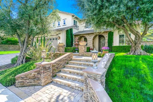 16724 Carob Avenue, Chino Hills, CA 91709