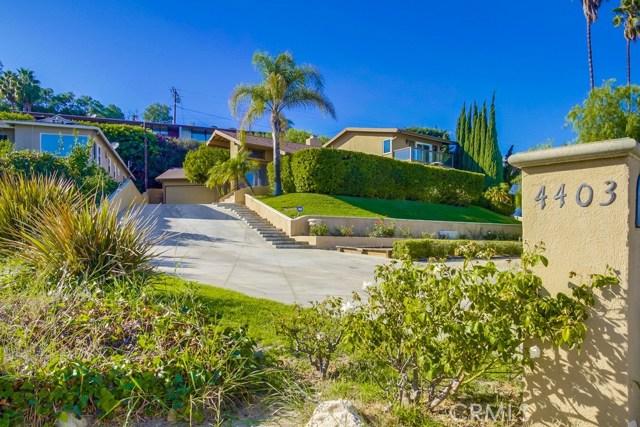 4403 Miraleste Drive, Rancho Palos Verdes, CA 90275