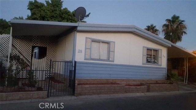 3000 S Chester Avenue 28, Bakersfield, CA 93304