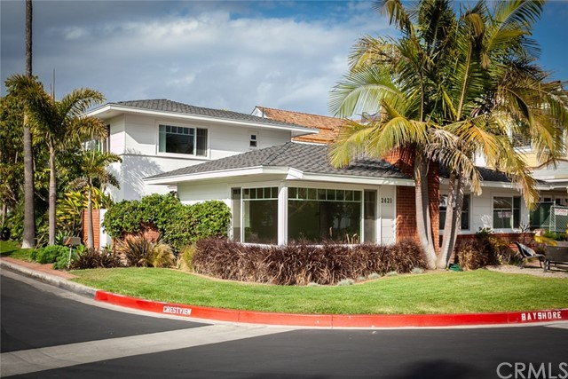 2421 Bayshore Drive Newport Beach, CA 92663