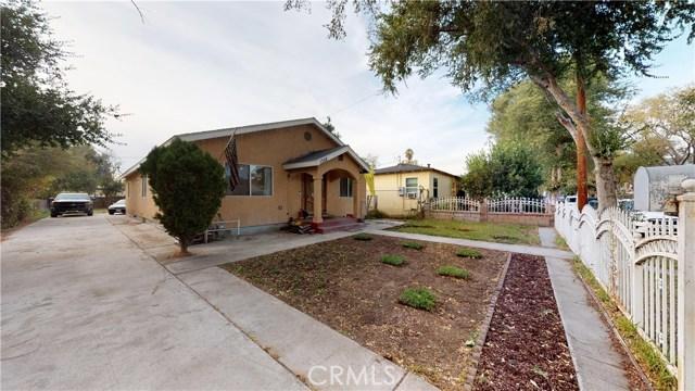 1356 Wall Avenue, San Bernardino, CA 92404