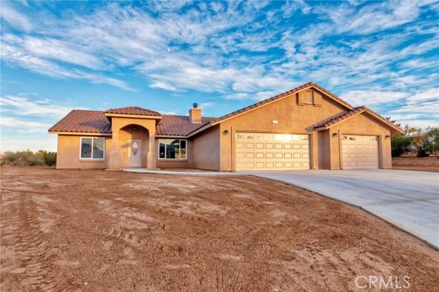 8531 Frontera Avenue, Yucca Valley, CA 92284
