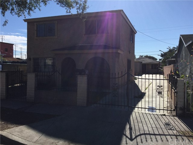 2790 Orchard Place, South Gate, CA 90280