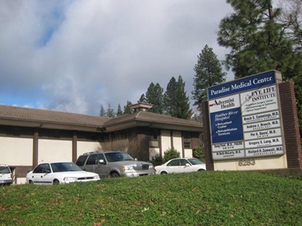 6283 Clark Road 11, Paradise, CA 95969