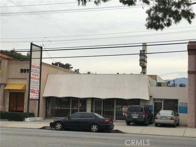 9915 Garvey Avenue, El Monte, CA 91733