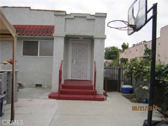 1826 Leighton Avenue, Los Angeles, CA 90062