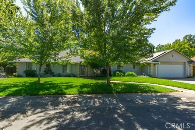 1 Via Flora Court, Chico, CA 95973