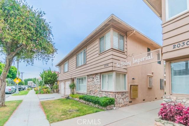 2036 E 3rd Street 10, Long Beach, CA 90814